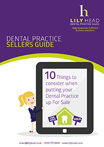 Selling a Dental Practice