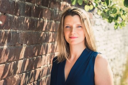 Abi Greenhough has been Appointed a Director of Lily Head Dental Practice Sales