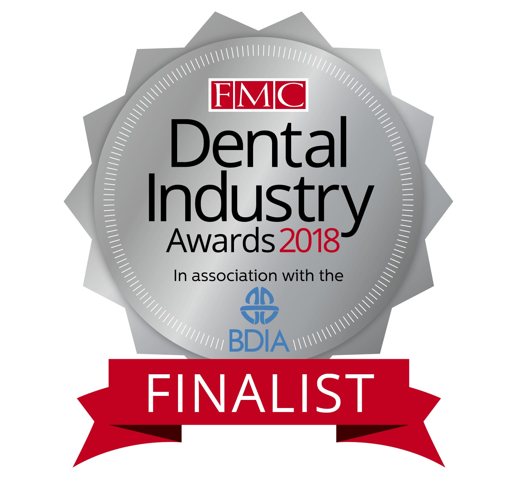 Dental Industry Awards 2018 - Lily Head Dental Practice Sales