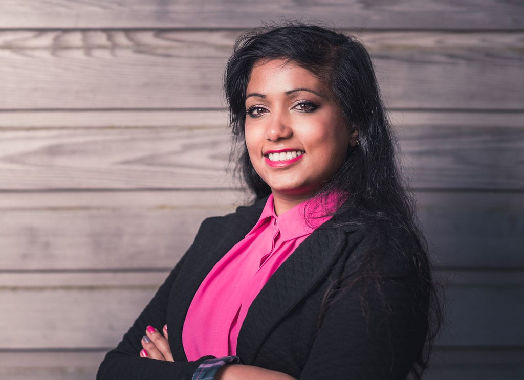 Asha Lad - Lily Head Dental Practice Sales