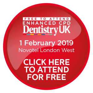 Enhanced CPD - West London - 1st February 2019 - Lily Head Dental Practice Sales