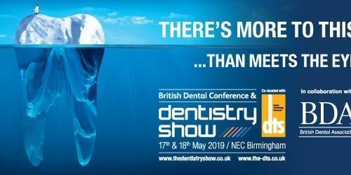 British Dental Conference & Dentistry Show 2019