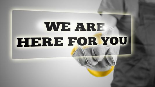 We are here for you - Lily Head Dental Practice Sales