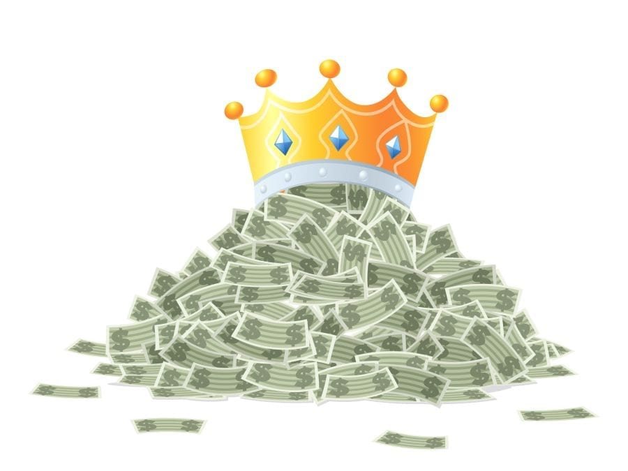 Cash Flow is King - Lily Head Dental Practice Sales